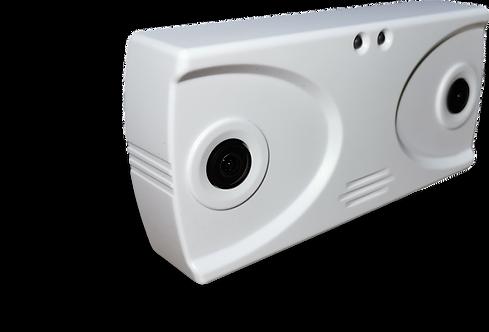 TDI TD -2000B - Besøkerteller 3D