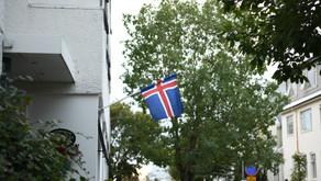 冰島:(三)  EVERY DAY IN ICELAND, PART 1
