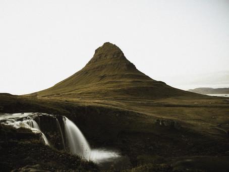 冰島:(五)  EVERY DAY IN ICELAND, PART 3