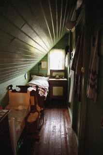 Vintage room 2