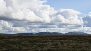 冰島:(二)  行前.冰島