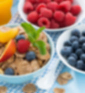 Diet and Nutrition Cover Image