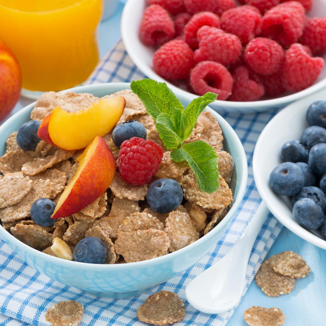 gezonde Morning