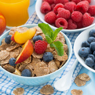 Здоровое утро