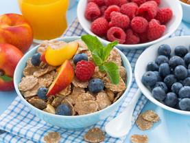 Alimentação saudável x praticidade