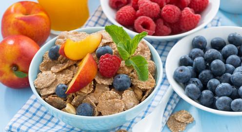 Nutrition & Public Health