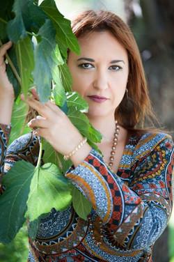 Μαρία Αριάδνη Vedanta