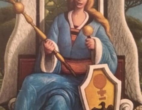 Γυναίκα Αυτοκράτειρα