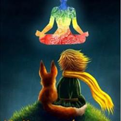 yin yoga online little prince