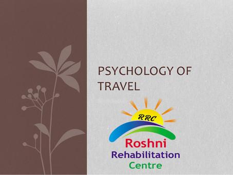Psychology of Travel