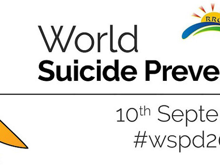 About World Suicide Prevention Day