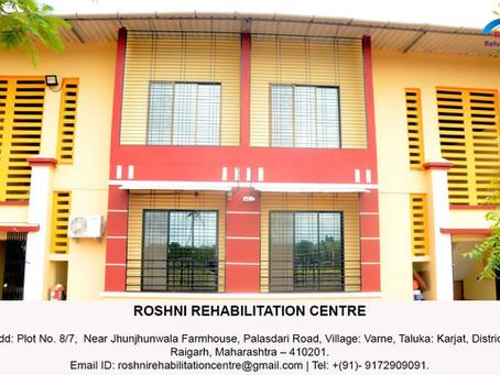 Why approach a Rehabilitation Centre?