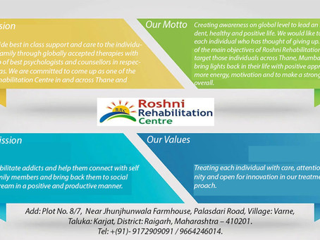 Best Rehabilitation Centre, Karjat, Maharashtra.