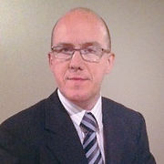 Colin Lynch Business Development Director