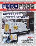 Ford Pros Magazine 2016