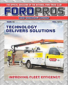 Ford Pros Magazine 2015