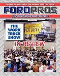 Ford Pros Magazine 2017