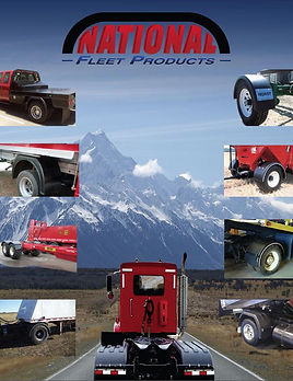 National Fleet Products Catalog