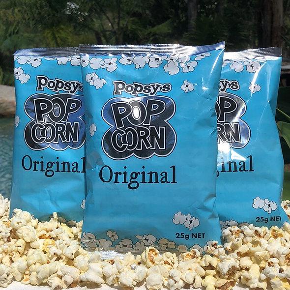 25gm Original Popcorn packet (box 24)