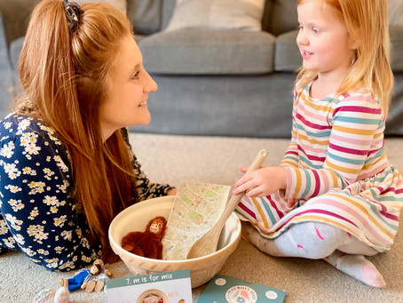 Why Play Makes Sense by Alice and Abbie from Play Makes Sense