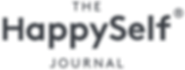 HappySelf Logo transparent background (1
