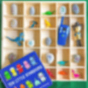 Resolve to Play Numeracy Play Bookish Pl
