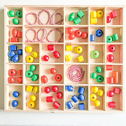Resolve to Play Fine Motor Novelty