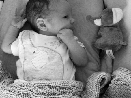How To: Stimulate and Play with your new Baby