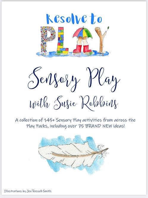 Sensory Play Bumper Pack