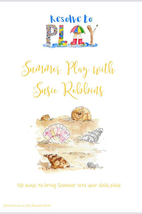 Summer Play