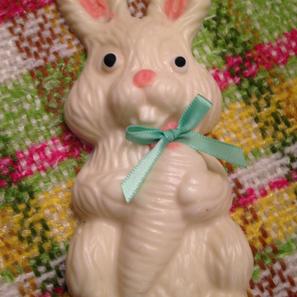 Bunny Flat Back