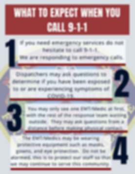 WHAT TO EXPECT WHEN YOU CALL 9-1-1 (1).p