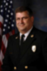 Fire Chief Lemon, 112407, Class A no hat