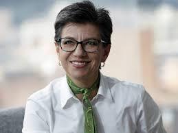 Claudia López se defiende de quienes la tildan de xenófoba