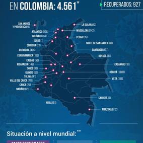 A 42 se elevó la cifra de contagiados por COVID-19 en Soacha