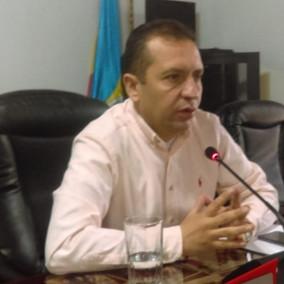 El presidente del Concejo de Soacha arremete contra concejal de Bogotá