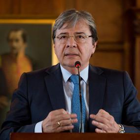 Gobierno reconoce asesinato de la Policía a Ordoñez