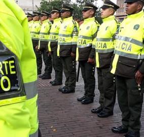 Policías hacían parte de banda dedicada al hurto en Transmilenio