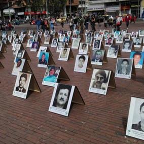 Memoria y Solidaridad con las Víctimas del Conflicto Armado