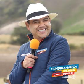No podrán circular vehículos por Cundinamarca en el puente del 1 de Mayo: Gobernador