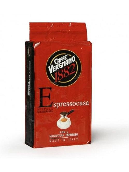 Espresso Casa (Эспрессо Каза)