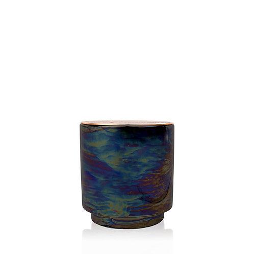 INCENSE & SMOKE Свеча в керамической баночке
