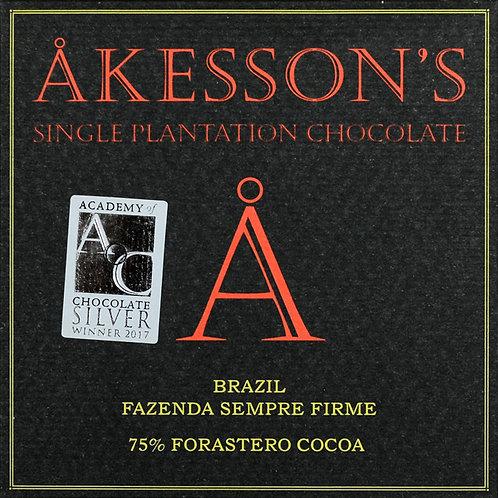 75% какао Форастеро
