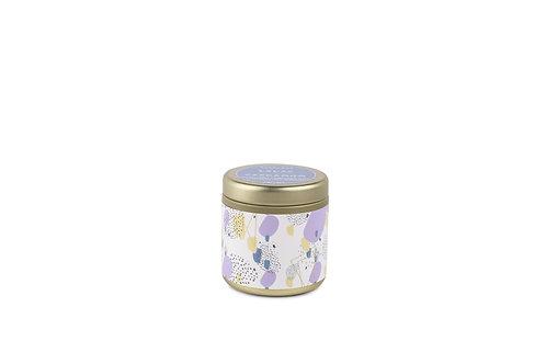 LILAC + CARDAMOM, компактная travel-свеча