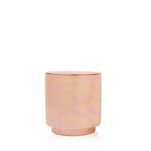 ROSEWATER & COCONUT Свеча в керамической баночке