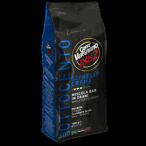 Espresso Crema 800 (Эспрессо Крема 800)