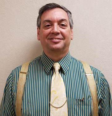 Ron Schlabach