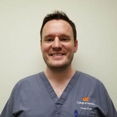 Dr. Thomas Kiefer, DDS