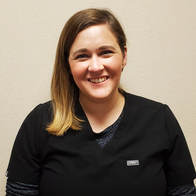 Rebecca Kesner, Women's Health APRN