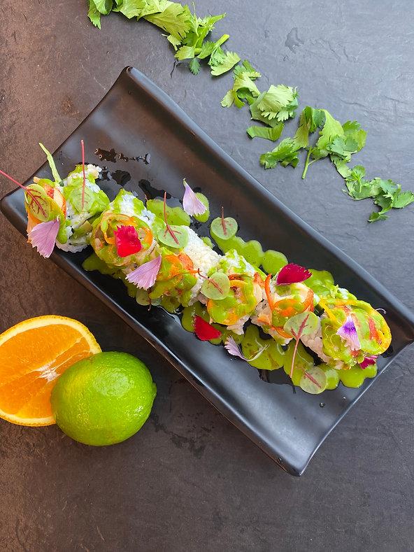 Sushiwave sushi biarritz